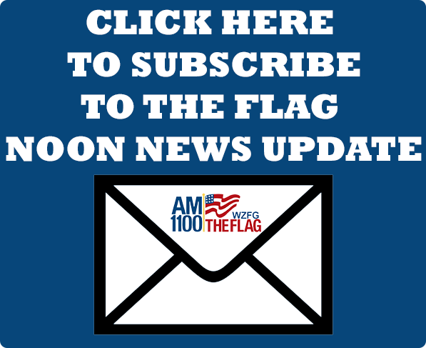 Click Here to Subscribe to the Flag Noon News Update